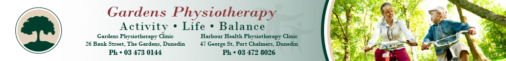 Gardens Physiotherapy